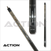Action Classic Grey w/ Black & White Points
