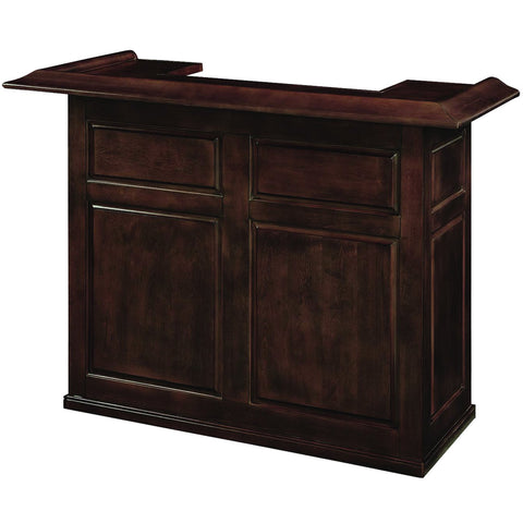"Ram Game Room 60"" Rectangular Dry Bar"