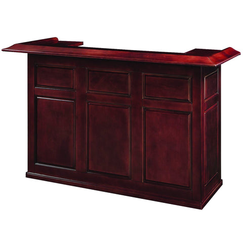 "Ram Game Room 72"" Freestanding Dry Bar"
