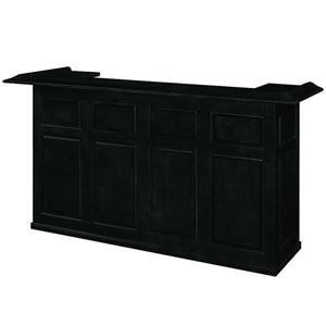 "Ram Game Room 84"" Freestanding Dry Bar"