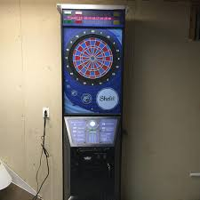 Shelti Eye2 Electronic Dart Machine