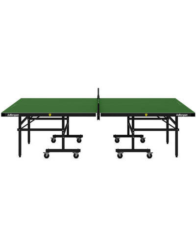 Image of Killerspin MyT 10 Outdoor EmeraldCoast Table Tennis Table Package