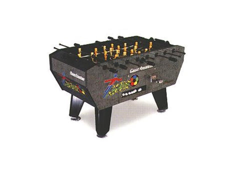 Image of Great American Action Soccer Table