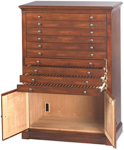 Image of Humidor Cigar Aging Vault by Quality Importers
