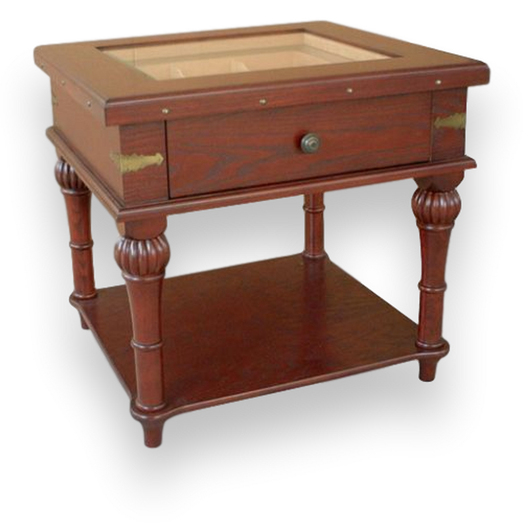 Humidor Scottsdale Table By Quality Importers
