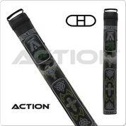 Action Impact 2x2 Embroidered Hard Case