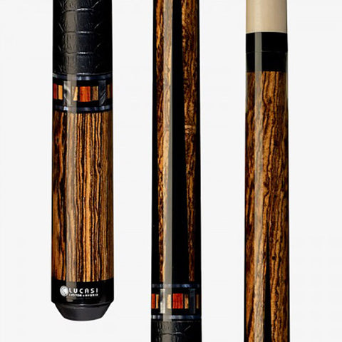 Image of LZC26 Lucasi Custom Pool Cue
