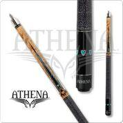 Image of Athena - Blue Heart - ATH04