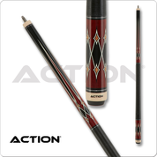 Action Classic Cherry and Black Points