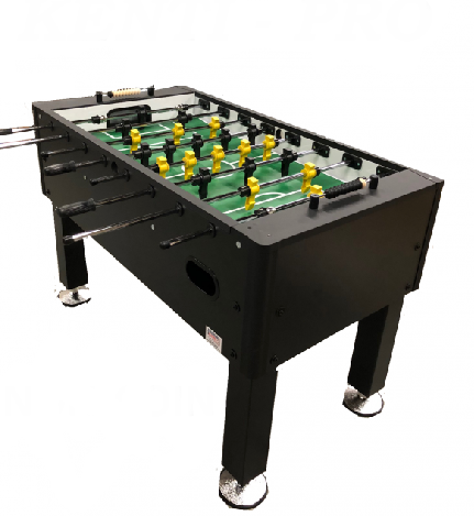 Barron Games Kenti Pro Foosball Table