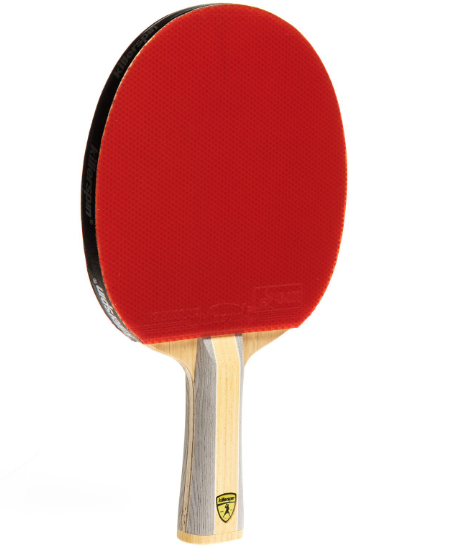Killerspin Diamond CQ RTG Premium Ping Pong Paddle