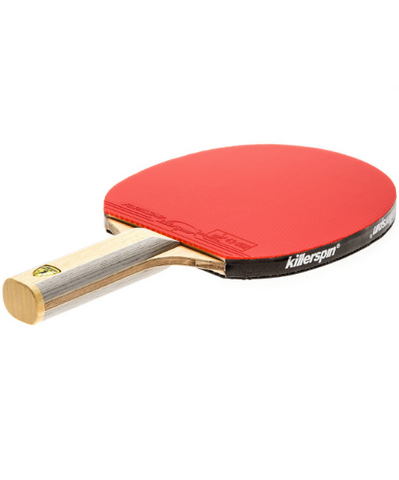 Image of Killerspin Diamond CQ RTG Premium Ping Pong Paddle