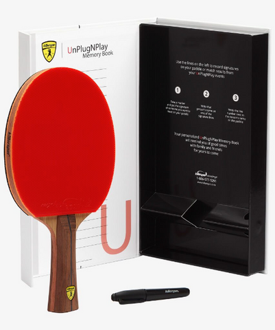 Image of Killerspin JET800 Speed N1 Ping Pong Paddle