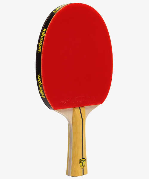 Killerspin JET400 Smash N1 Ping Pong Paddle