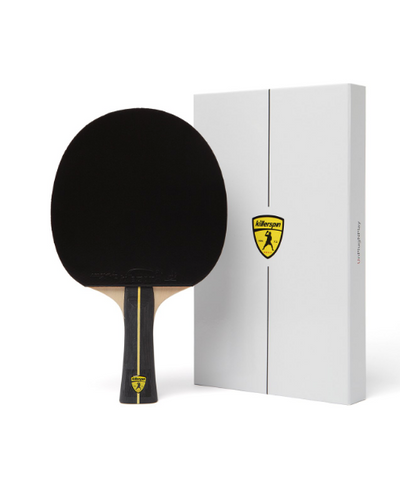 Image of Killerspin JET Black Ping Pong Paddle