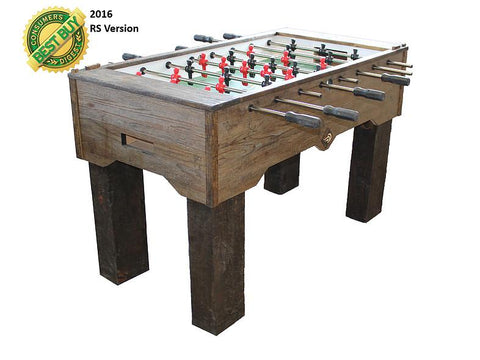 Sure Shot RL Foosball Table by Performance Games