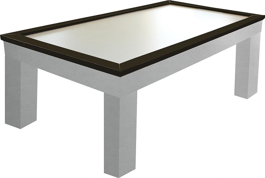 Tradewind IS Air Hockey Table by Performance Games