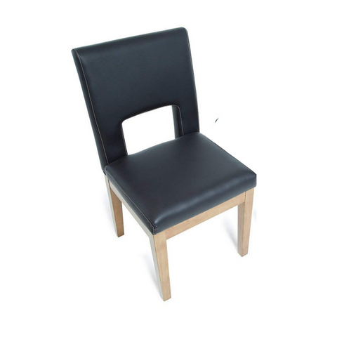Image of Complete Set of BBO 8 Helmsley Poker / Dining Chairs