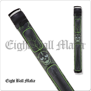 Image of Eight Ball Mafia 2x2 Stitch Hard Case - EBMC22K