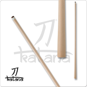 Katana Performance Shaft - KATXS2 Blank