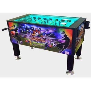 Barron Games World Tour Foosball Table