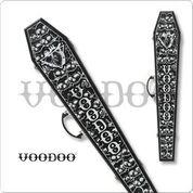 Image of Voodoo 1x1 Coffin Box Cue Case