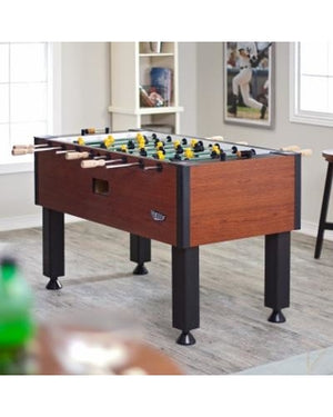 Foosball Table Rec Room Hideout