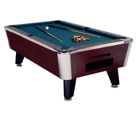 Image of Great American Eagle Pool Table