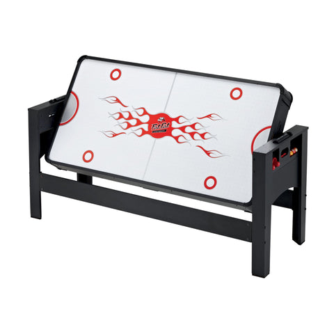 Fat Cat 3-In-1 Table Tennis/Pool/Air Hockey Game Table