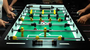 Image of Tornado Classic Foosball Table