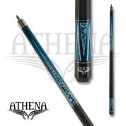 Image of Athena Blue w/ White Roses - ATH49