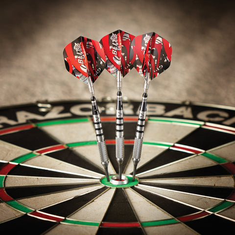 Image of Viper Blitz 95% Tungsten Steel Tip Darts 24 Grams