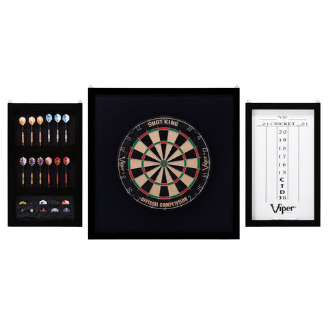 Image of Viper Championship Backboard Set