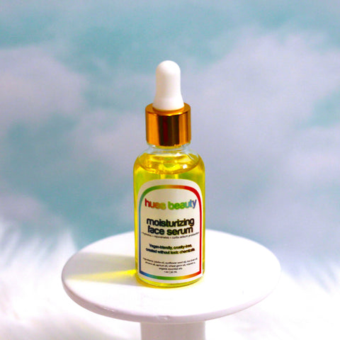 🌱 Moisturizing Face Oil 🌱