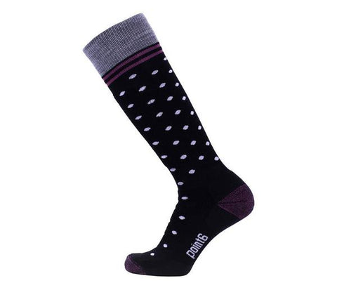 Point6 Medium Socks