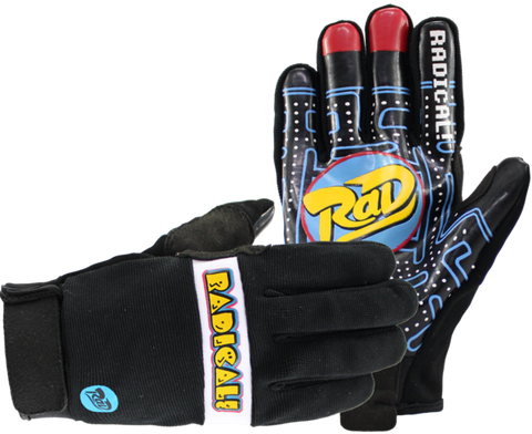 RAD Generic Gloves