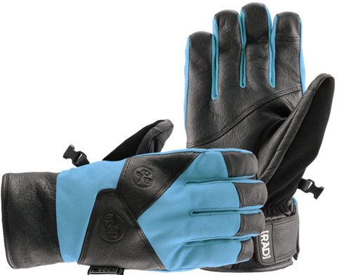 RAD Synergy Gloves