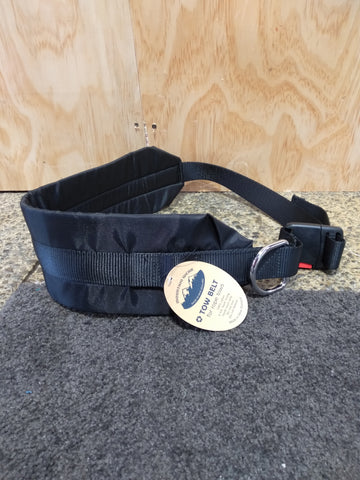 Rope Tow Belt