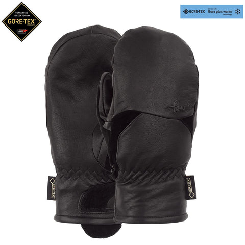 Pow Stealth GTX Mitts Womens