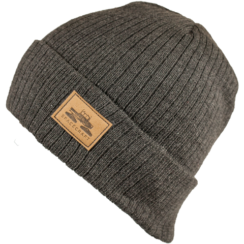 Spacecraft JW Beanie