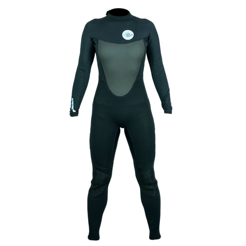 Coastlines Steam Women Wetsuit 3/2