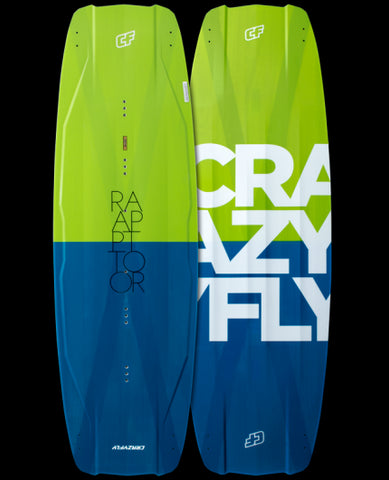 CrazyFly Raptor Board
