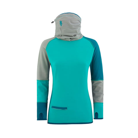 Majesty Surface Top Womens