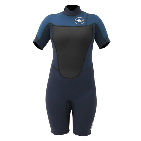 Coastlines Spring Youth Wetsuit 2/2