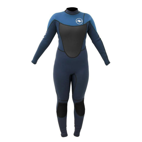 Coastlines Steam Youth Wetsuit 3/2