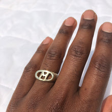 I Feel Me Ring ( 9ct Gold)