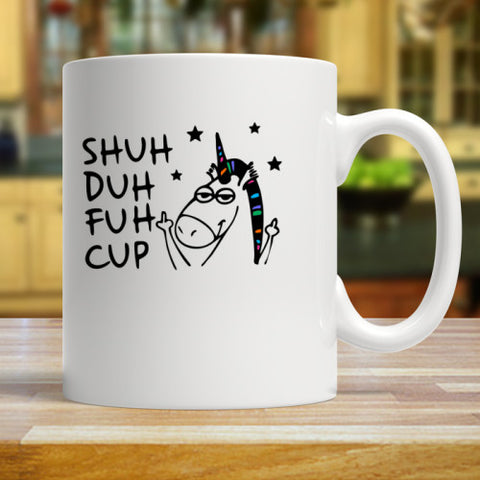 Image of Shuh Duh Fuh Cup