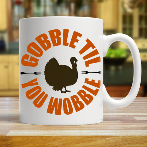 Image of Gobble Till You Wobble