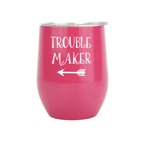 Image of Trouble Maker