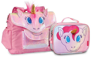 Unicorn Pack  & Lunchbox Bundle